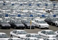 هنوز درباره عرضه خودرو در بورس با وزیر صمت به توافق نرسیده ایم