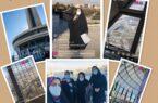 نخستین اردوی مجازی سما تهران برگزارشد
