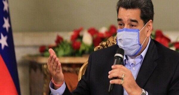 اعلام آمادگی ونزوئلا برای انتقال گاز به مکزیک
