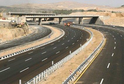 بیش از ۱۰۰۰ میلیارد تومان برای آزاد راه خرمآباد- اراک پرداخت شده است