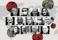 ماجرای تمام رهبران دنیا که کرونا گرفتند/ تصاویر