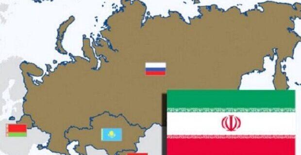 رشد ۶ درصدی صادرات ایران به اتحادیه اوراسیا