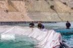 ظرفیت سدهای ایران ۵۳ میلیارد متر مکعب است