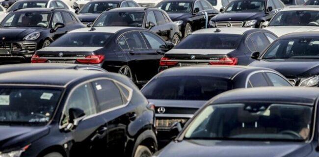 بازار مشهد به معاملات خودروهای خارجی روی خوش نشان داد