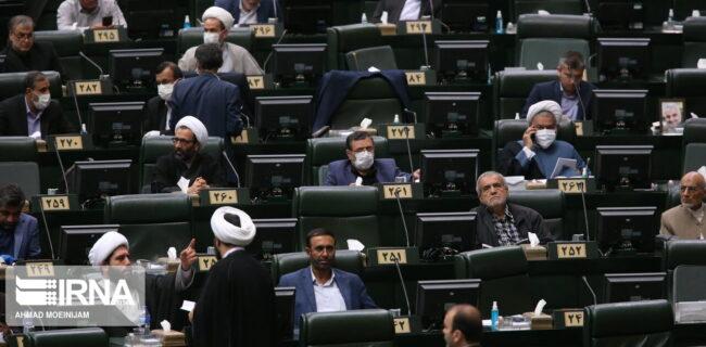 ۱۱۵ نماینده مجلس از برخورد دستگاه قضا با متخلفان قدردانی کردند