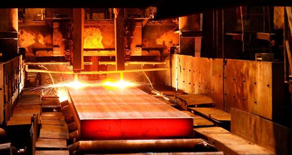 تولید بیش از ۲۳ میلیون «شمش» و ۱۶٫۶ میلیون تن «محصولات فولادی»/ رشد ۱۲درصدی تولید شمش و ۱۰درصدی محصول فولادی