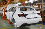 افزایش تولید سایپا در سال تحریم و کرونا/ تولید بیش از ۴۲۰ هزار دستگاه خودرو در سال ۹۹ در گروه خودروسازی سایپا