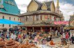 سابقه بازار تهاتری در فدراسیون روسیه