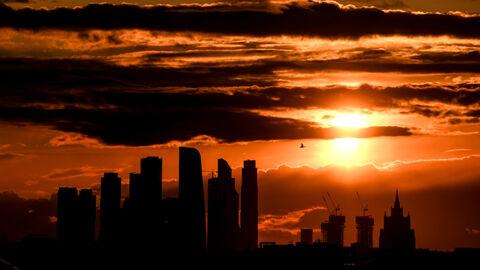 بازنگری صندوق بینالمللی پول از چشمانداز رشد اقتصادی روسیه