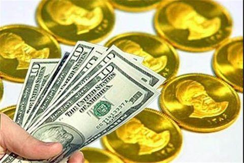 تغییرات قیمت در بازار سکه و ارز