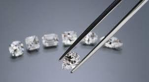 فروش بیسابقه الماس روسیه