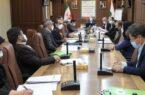 جلسه مجمع عمومی عادی سالیانه شرکت صرافی فراز اعتماد منتهی به سال مالی ۱۳۹۹ برگزار شد