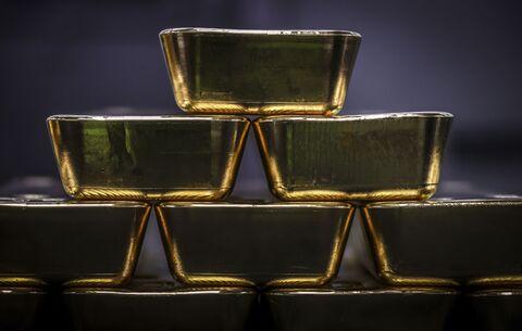 هفته طلایی قیمت جهانی طلا طی پنج ماه اخیر