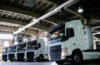۱۶۵۰ کامیون دست دوم وارداتی ترخیص شدند/ آغاز شمارهگذاری کامیونها