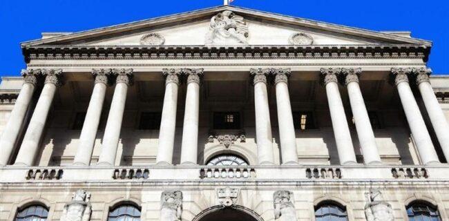 کنارهگیری اقتصاددان ارشد باسابقه بانک مرکزی انگلیس