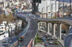 آخرین وضعیت به سازی و مقاوم سازی لرزهای پلهای سواره رو تهران