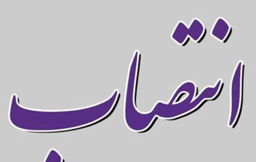انتصاب رئیس اداره حفاظت و انتظامات بانک ایران زمین