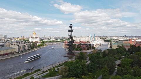 جهش بزرگ اقتصاد روسیه در ماه می