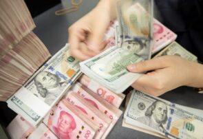 کاهش قیمت دلار و یورو در بازار امروز