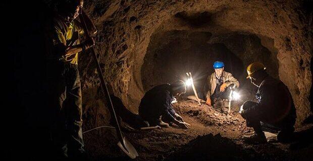 دولت سیزدهم معدن را به متن بیاورد