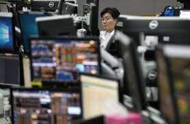 سهام بازار آسیا اقیانوسیه رشد کرد