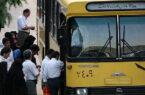عقب گرد دوره پنجم مدیریت شهری در توسعه اتوبوسرانی پایتخت