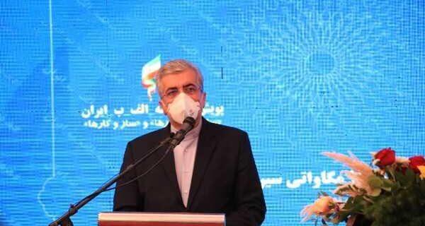 سیریک پروژه مهم مشترک ایران و روسیه است