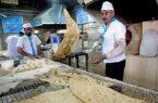 قیمت جدید نان در تهران اعلام شد