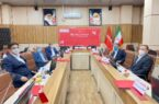 برگزاری مجمع عمومی عادی سالیانه بانک شهر به زمان دیگری موکول شد
