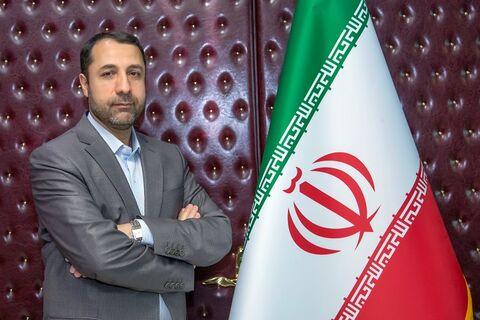 تبریک سی امین سالگرد تاسیس بانک توسعه صادرات ایران