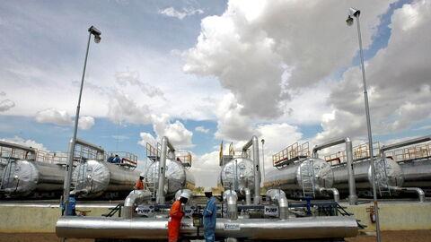 کاهش واردات نفت هند