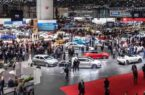 نمایشگاه دوسالانه قطر شاخه ای از نمایشگاه خودروی ژنو