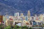 ۷۰ درصد جمعیت تهران فقیران مسکن حساب میشوند