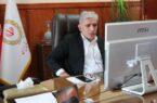 تاکید مدیرعامل بانک ملی ایران بر لزوم رعایت دستورالعمل های ابلاغی