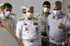 ضرورت افزایش همکاری مشترک سایپا با نیروی دریایی ارتش