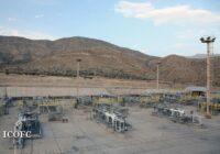 پروژه مطالعه و شناسایی ریسک های طبیعی مناطق عملیاتی آغار و دالان و نار و کنگان اجرا شد