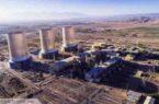 واحد سوم بخار نیروگاه سیکل ترکیبی جهرم سنکرون شد